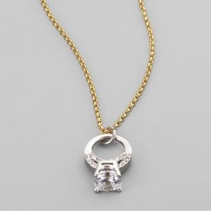 Juicy Couture Jewelry - 💍 JUICY COUTURE 💍  engagement ring wish necklace